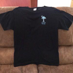 🌴South Carolina Teacher 👩🏫 T-shirt Size Large